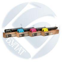 Тонер-картридж Epson AcuLaser CX21 S050316 (5k) Y БУЛАТ s-Line