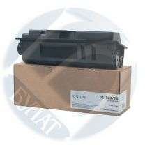 Тонер-картридж Kyocera FS-1030/1018/KM-1500 TK-120/18/100 (7.2k) e-Line