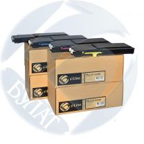 Тонер-картридж Xerox Phaser 6600/WC 6605 106R02233 (6k) C БУЛАТ s-Line