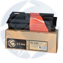 Тонер-картридж Kyocera FS-1100 TK-140 (4k) (+чип) БУЛАТ s-Line под заказ