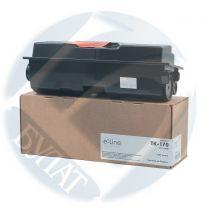 Тонер-картридж Kyocera FS-1320D TK-170 (7.2k) (+чип) e-Line