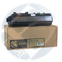 Тонер-картридж Kyocera ECOSYS P2235 TK-1150 (3k) (+чип) БУЛАТ s-Line